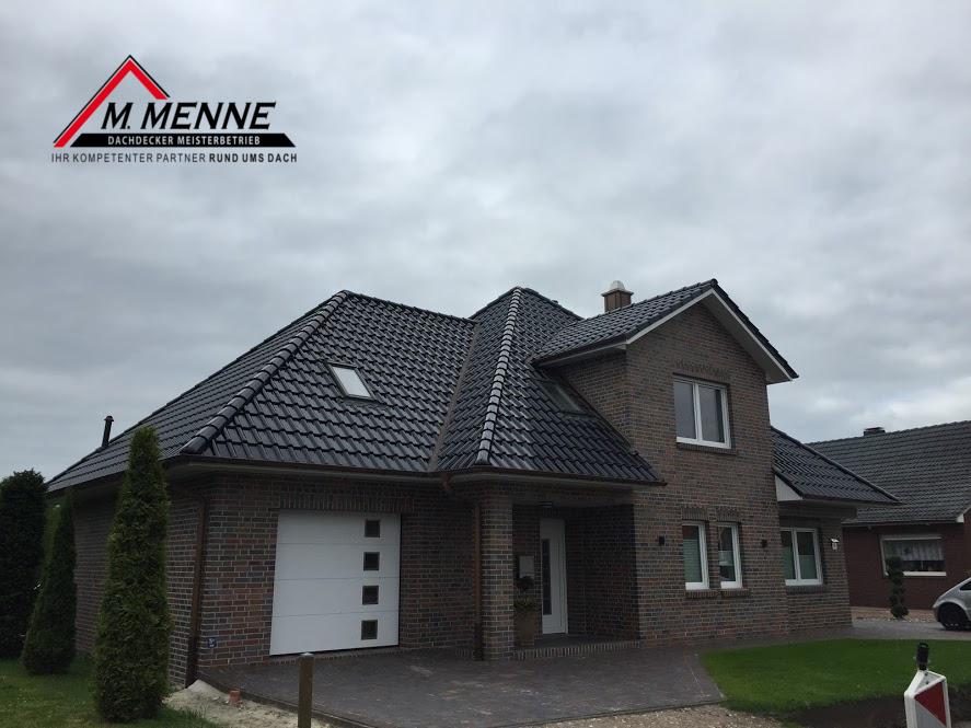 Dachdecker in Werlte
