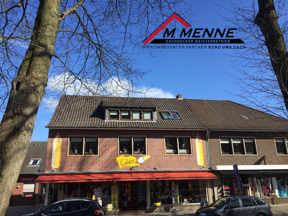 Dachdecker in Werlte und Umgebung