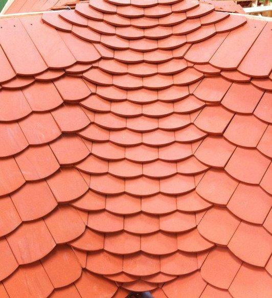 Dachdecker Werlte, Dachdeckermeiter Matthias Menne in Werlte