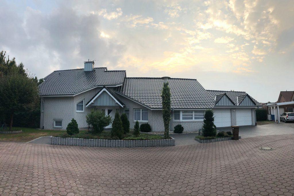 Dachsanierung Emsland - Dachdeckermeisterbetrieb Matthias Menne Werlte